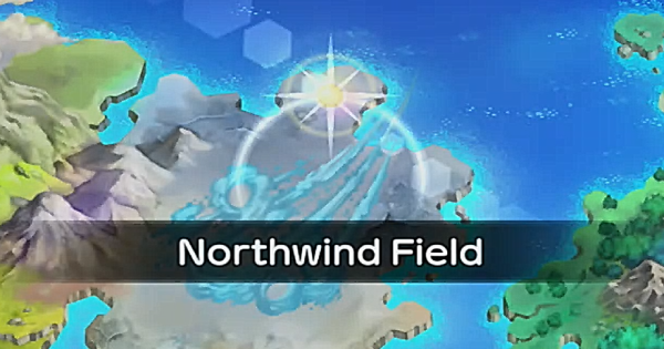 Pokemon Mystery Dungeon DX   Northwind Field - How To Recruit Suicine Guide - GameWith