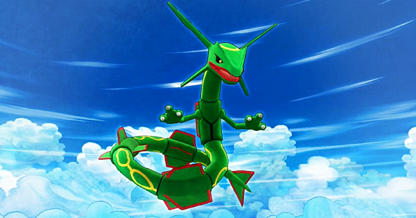 Pokemon Mystery Dungeon DX | Sky Tower - How To Recruit Rayquaza Guide - GameWith