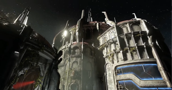 DOOM Eternal | Fortress Of Doom Guide - Hub Facilities & Uses - GameWith