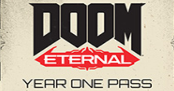 DOOM Eternal | Year One Pass - Expansion & DLC - GameWith