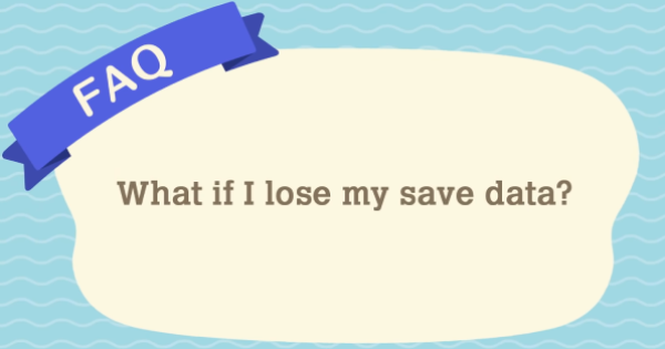 【Animal Crossing New Horizons】How To Back Up Save Data【Animal Crossing Switch】 - GameWith
