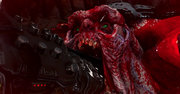 DOOM Eternal | Glory Kill - How To & Effects - GameWith