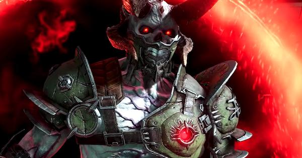 DOOM Eternal | Demonic Corruption - How It Works & Rewards - GameWith