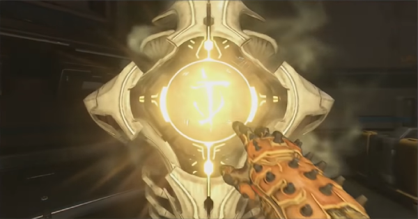 rune doom slayer symbol png