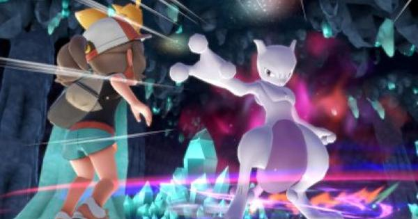 How To Catch Mewtwo Guide & Location - Pokemon Let's Go