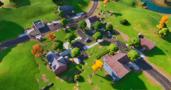 Fortnite | Misty Meadows Chest Locations - GameWith