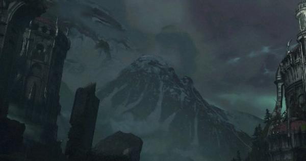 DOOM Eternal | Exultia - Mission 2 Story Campaign Walkthrough