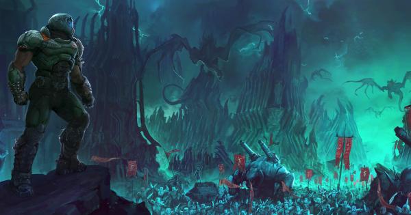 DOOM Eternal | Achievements & Trophies List - GameWith
