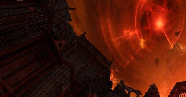 DOOM Eternal | Nekravol - Mission 10 Story Campaign Walkthrough - GameWith