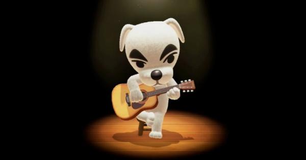 Animal Crossing | KK Slider Songs - How To Get Secret Songs | ACNH - GameWith