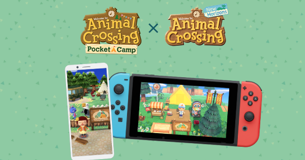 Animal Crossing New Horizons | How to Get Pocket Camp Free Items | Animal Crossing Switch
