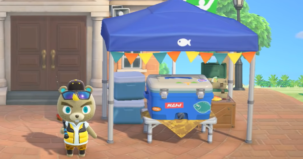 Animal Crossing New Horizons | CJ's Challenge & Schedule | ACNH