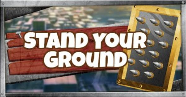 Fortnite | How To Stand Your Ground When Enemies Rush Your Fort