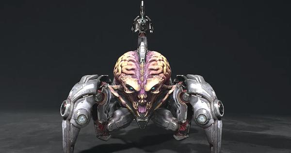 DOOM Eternal | Arachnotron - How to Beat - GameWith
