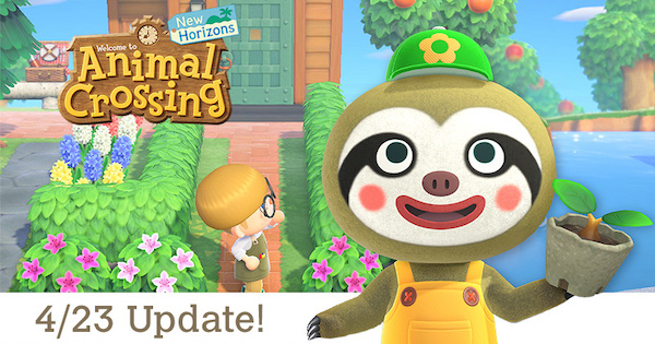 【Animal Crossing】Earth Day (Nature Day) Event Guide 【ACNH】 - GameWith