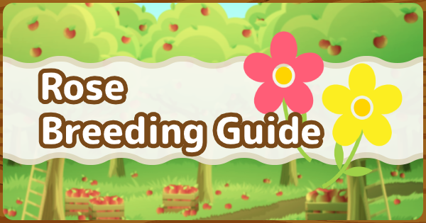 Animal Crossing Roses Price How To Get Colors Acnh Gamewith