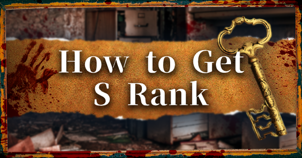 RE3 Remake | How to Get S Rank | Resident Evil 3 Remake - GameWith