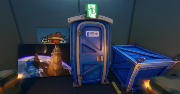 Fortnite | Escape A Vault Using A Secret Passage - GameWith