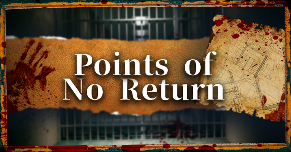 RE3 Remake | Points of No Return | Resident Evil 3 Remake - GameWith