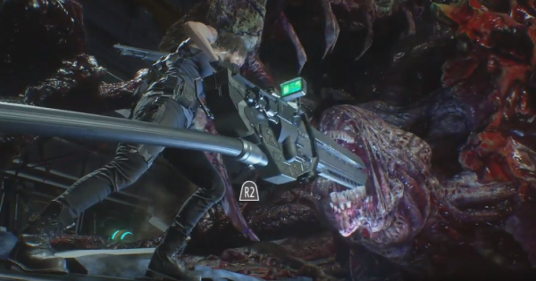 【Resident Evil 3 Remake】NEST 2 Facility (Ending) - Story Walkthrough【RE3 Remake】 - GameWith