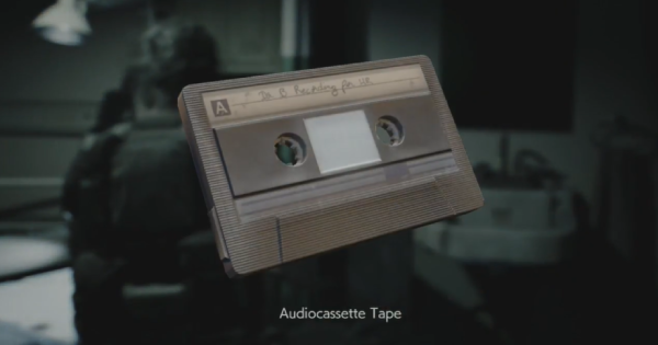 RE3 Remake | Audiocassette Tape Location - How To Get & Use | Resident Evil 3 Remake - GameWith
