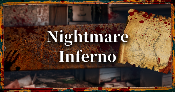 How To Beat Nightmare & Inferno Difficulty - Tips To Get S Rank