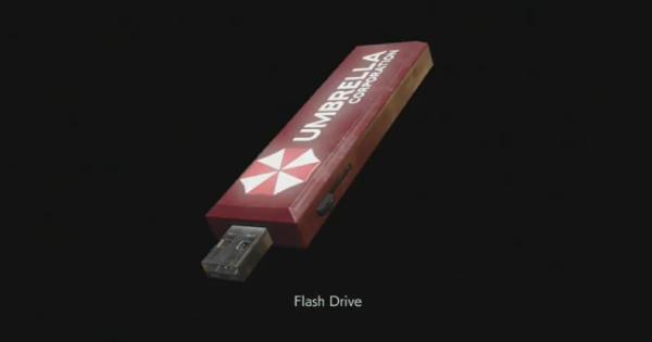 RE3 Remake | Flash Drive Location - How To Get & Uses | Resident Evil 3 Remake - GameWith