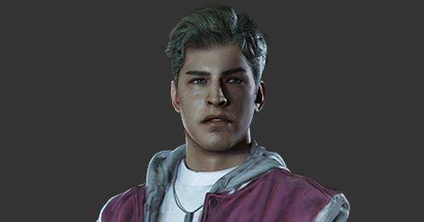 RE3 Remake | Samuel Jordan - Survivor Character Profile | Resident Evil 3 Remake - GameWith