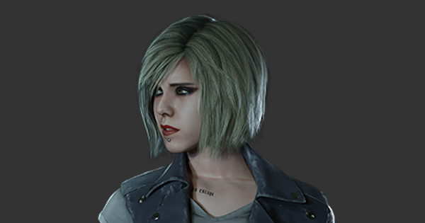【Resident Evil 3 Remake】January Van Sant - Survivor Character Profile【RE3 Remake】 - GameWith