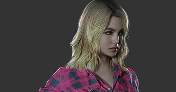 RE3 Remake | Becca Woolett - Survivor Character Profile | Resident Evil 3 Remake - GameWith