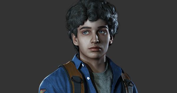 RE3 Remake | Martin Sandwich - Survivor Character Profile | Resident Evil 3 Remake - GameWith