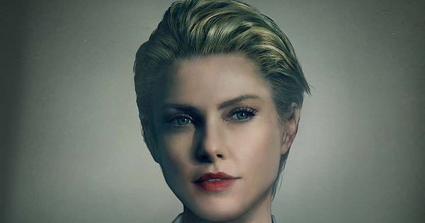 【Resident Evil 3 Remake】Alex Wesker - Mastermind Character Profile【RE3 Remake】 - GameWith