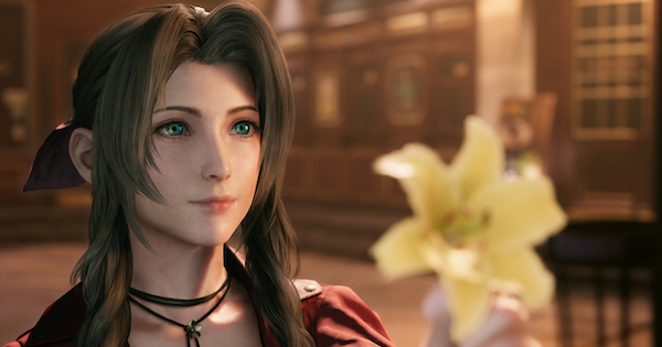FF7 Remake | Aerith's Death Confirmed? Does She Die or Live? | Final Fantasy 7 Remake - GameWith