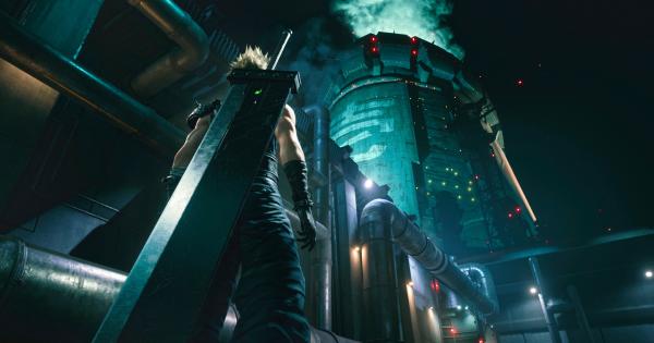 FF7 Remake | New Features - Remake vs Original | Final Fantasy 7 Remake - GameWith