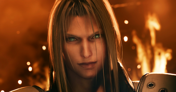 FF7 Remake | Sephiroth - Voice Actor & Profile | Final Fantasy 7 Remake - GameWith