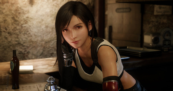 【FF7 Remake】Tifa - Voice Actor & Profile【Final Fantasy 7 Remake】 - GameWith