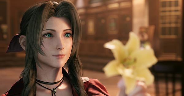 FF7 Remake | Aerith - Voice Actor & Profile | Final Fantasy 7 Integrade - GameWith