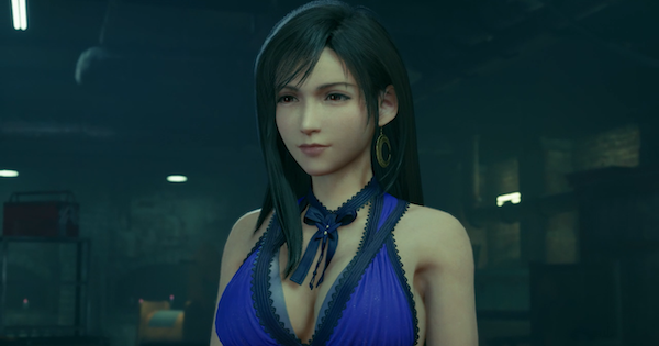 FF7 Remake | Tifa Dress Choices Guide - Options & Questions | Final Fantasy 7 Remake - GameWith