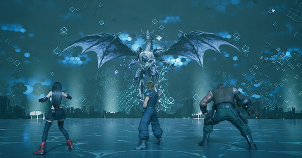 FF7 Remake | Bahamut Summon Materia - How To Get & Effect | Final Fantasy 7 Integrade - GameWith