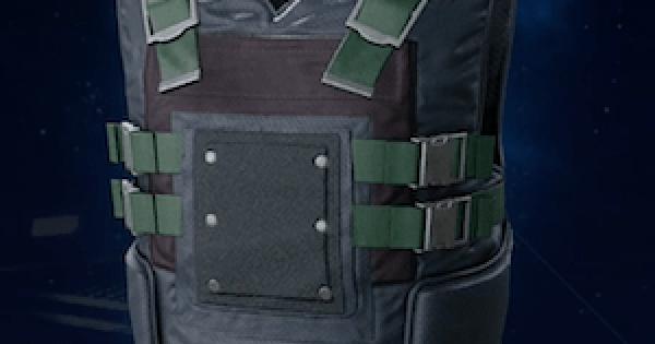 【FF7 Remake】Bulletproof Vest -  How To Get & Stats【Final Fantasy 7 Remake】 - GameWith