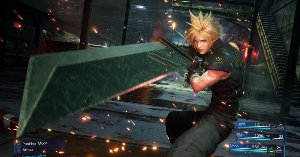 FF7 Remake | Patch Notes & Update | Final Fantasy 7 Remake - GameWith