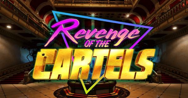 【Borderlands 3】Revenge of the Cartels Walkthrough & Event Guide【BL3】 - GameWith