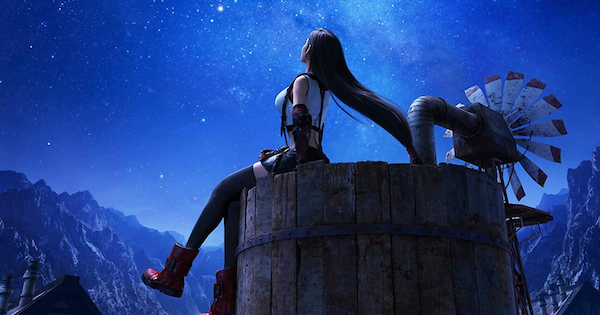 FF7 Remake | Latest News & Updates | Final Fantasy 7 Remake - GameWith