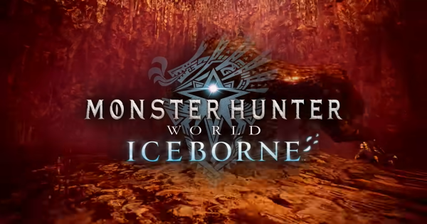 MHW: ICEBORNE | Update 13.50 Patch Notes (PS4 / XBOX) - GameWith