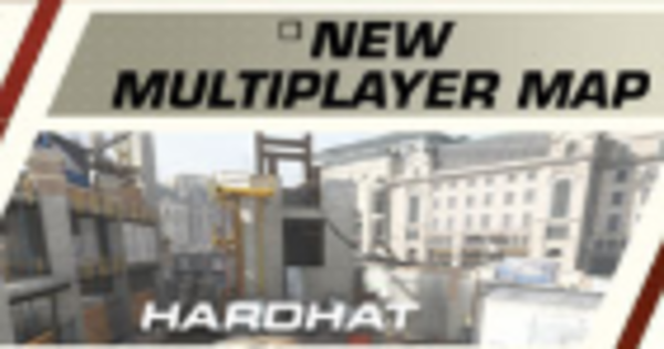 Warzone | Hardhat - Map Guide | Call of Duty Modern Warfare - GameWith