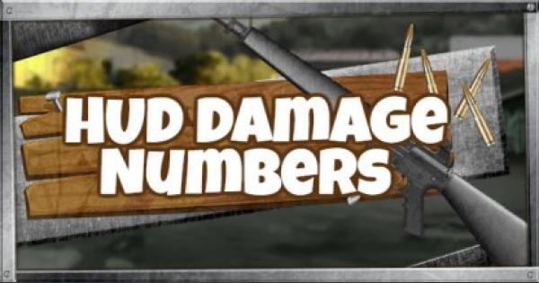Fortnite | Understanding HUD Damage Numbers - GameWith