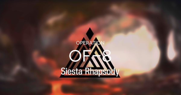 Arknights | OF-8 Siesta Rhapsody - Event Mission Guide - GameWith