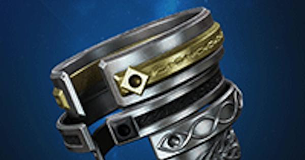 【FF7 Remake】Sorcerer's Bracelet - How To Get & Stats【Final Fantasy 7 Remake】 - GameWith