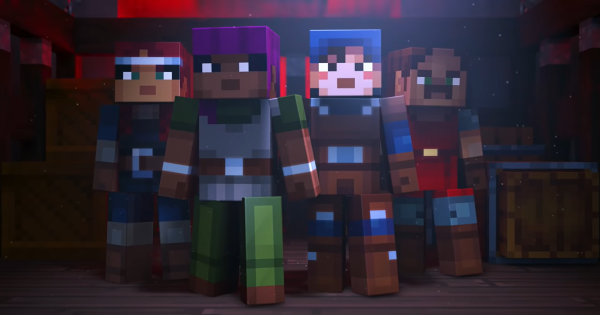 All Skin List - Character Customization Guide | Minecraft Dungeons - GameWith