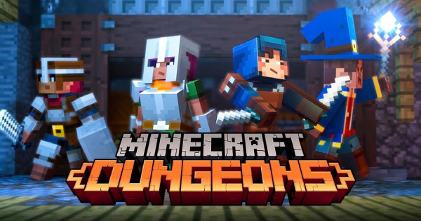 Beginner's Guide & Tips | Minecraft Dungeons - GameWith